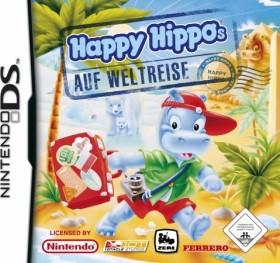 Happy Hippos auf Weltreise (DS)