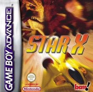 Star X (GBA)