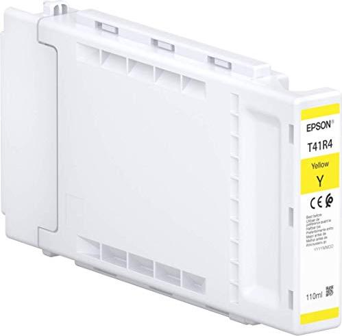 Epson ink T41R4 Ultrachrome XD2 yellow (C13T41R440)