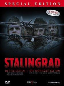 Stalingrad - Bis zum letzten Mann (Special Editions)