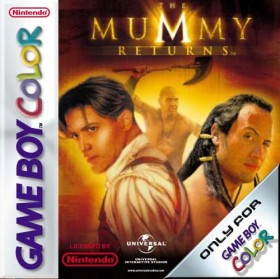 The Mummy (PC)