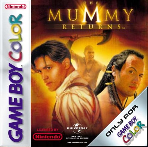The Mummy (deutsch) (PC) -- via Amazon Partnerprogramm