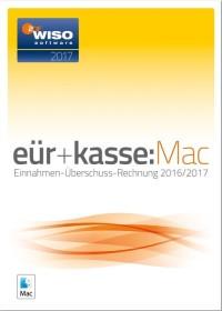 Buhl Data WISO EÜR & Kasse 2017 (German) (MAC)