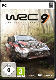 WRC 9 (Download) (PC)