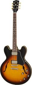 Gibson ES-335 Vintage Burst (ES3500VBNH1)