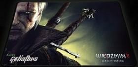 Razer Goliathus Speed-Edition The Witcher 2 (RZ02-00211900-R321)