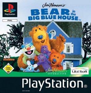 Bär im großen blauen Haus (PS1)