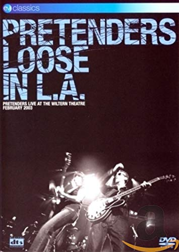 The Pretenders - Loose in L.A. -- via Amazon Partnerprogramm