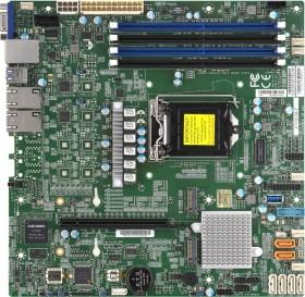 Supermicro X11SCM-F retail (MBD-X11SCM-F-O)