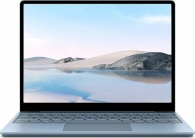Microsoft Surface Laptop Go Eisblau, Core i5-1035G1, 8GB RAM, 128GB SSD (THH-00027)