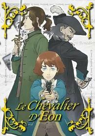 Le Chevalier D'Eon Vol. 2 (Folgen 4-6)