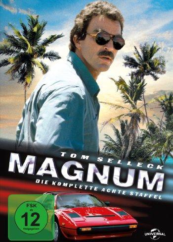 Magnum Season 8 -- via Amazon Partnerprogramm
