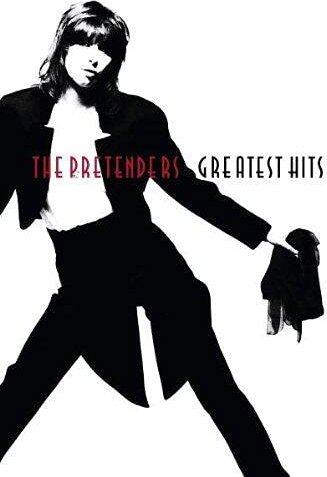 The Pretenders - Greatest Hits -- via Amazon Partnerprogramm