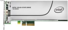 Intel SSD 750 400GB, PCIe 3.0 x4 (SSDPEDMW400G401/SSDPEDMW400G4R5/SSDPEDMW400G4X1)