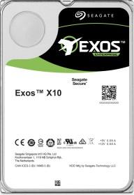 Seagate Exos X X10 10TB, 4Kn, SED, SAS 12Gb/s (ST10000NM0226)