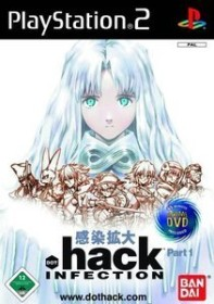 .hack Vol. 1 - Infection (PS2)