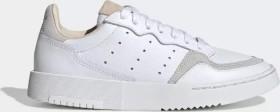 adidas Supercourt cloud white/crystal white (Junior) (EE8795)