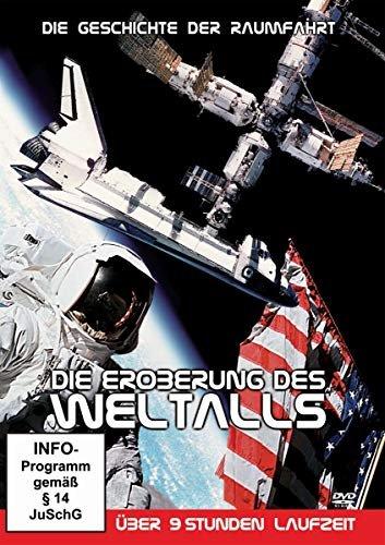 Geschichte der Raumfahrt Box -- via Amazon Partnerprogramm