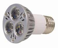 Transmedia LED Reflektor 3W/E27 3800K 15° (LP3-33S)