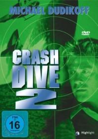 Crash Dive 2 (DVD)