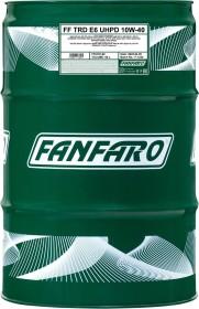 Fanfaro TRD E6 Blue 10W-40 60l (FF6107-60)