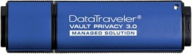 Kingston DataTraveler Vault Privacy 3.0 Management-Ready 64GB, USB-A 3.0 (DTVP30M-R/64GB)
