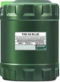 Fanfaro TRD E6 Blue 10W-40 10l (FF6107-10)