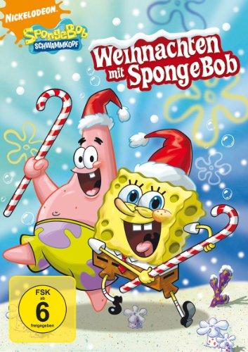 SpongeBob Schwammkopf - Christmas -- via Amazon Partnerprogramm