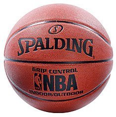 Spalding NBA Grip Control Basketball (3001550010717)