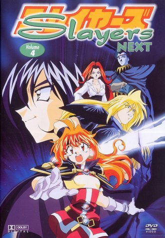 Slayers Next Vol. 4 -- via Amazon Partnerprogramm
