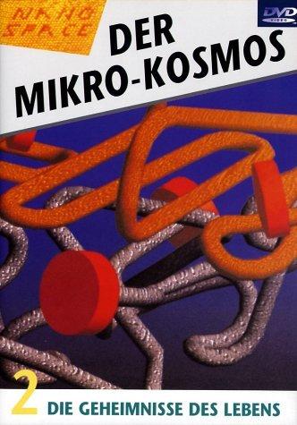 Der Mikro-Kosmos Vol. 2: Die Geheimnisse des Lebens -- via Amazon Partnerprogramm