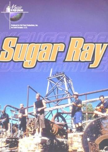 Sugar Ray - Music In High Places -- via Amazon Partnerprogramm