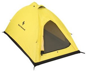 Black Diamond Eldorado dome tent