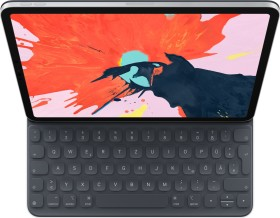 "Apple Smart Keyboard Folio, KeyboardDock für iPad Pro 11"", DE [2018] (MU8G2D/A)"