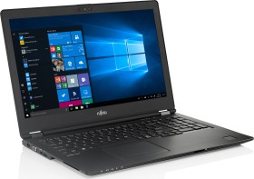 Fujitsu Lifebook U759, Core i7-8565U, 16GB RAM, 512GB SSD (VFY:U7590MP780DE)
