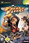 Freaky Flyers (deutsch) (Xbox)