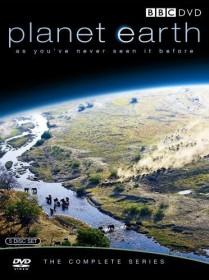 BBC: Planet Earth Box (DVD) (UK)