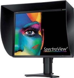 """NEC SpectraView 2190, 21.3"""" (60001661)"""