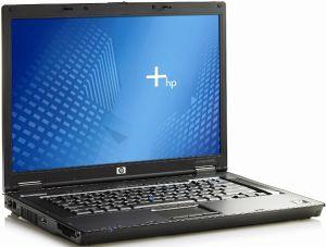HP nc8430, Core 2 Duo T5500, 512MB RAM, 60GB HDD (RH460EA)
