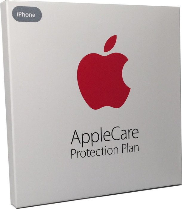 Apple iPhone AppleCare Protection Plan (MF225E/A)