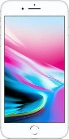 Apple iPhone 8 Plus 128GB silber