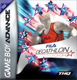 FILA Decathlon (GBA)