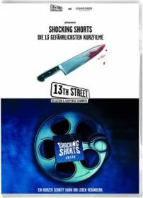 Shocking Shorts 1 - Die 13 gefährlichsten Kurzfilme (DVD)