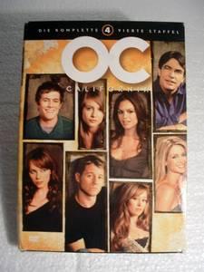 The O.C. California Season 4 -- © bepixelung.org