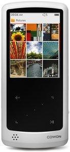 Cowon iaudio 9 16GB white (P110141)