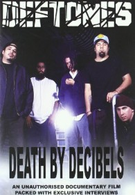 Deftones - Death by Decibels (DVD)