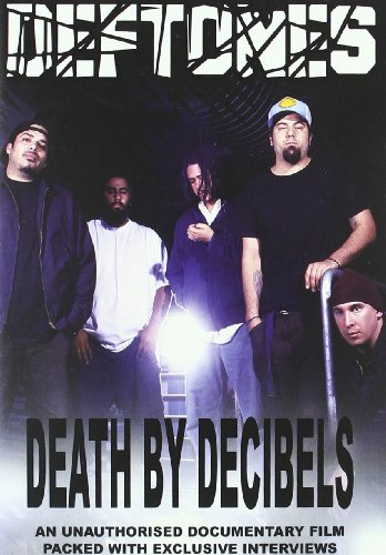 Deftones - Death by Decibels -- via Amazon Partnerprogramm