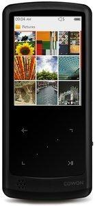 Cowon iaudio 9 16GB black (P110140)