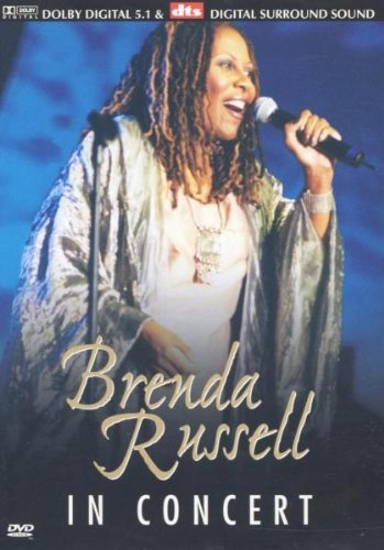 Brenda Russell - In Concert -- via Amazon Partnerprogramm