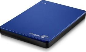 Seagate Backup Plus Slim Portable [STDR] blau 2TB, USB 3.0 Micro-B (STDR2000202)